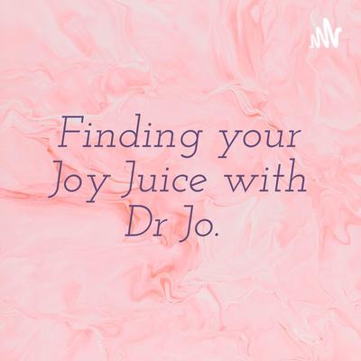 Joy Juice Cover GRaphic